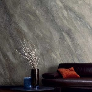 Split Stone Feature Wall by Wayne Bowden Painters